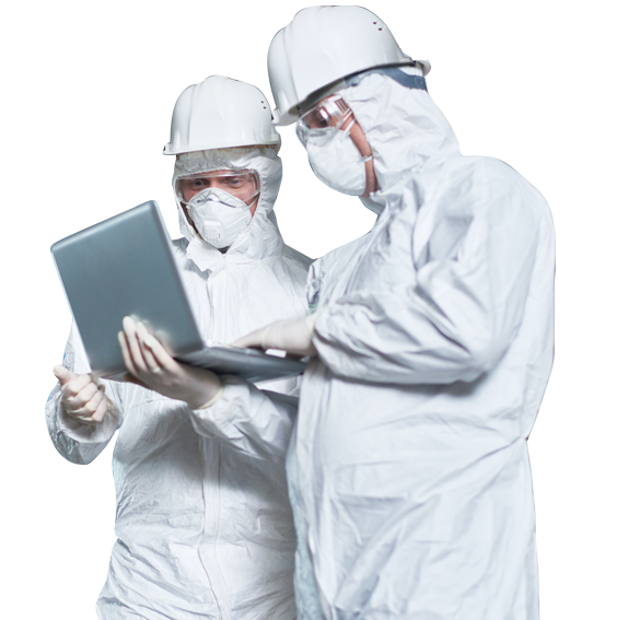 Asbestos Survey Buckinghamshire