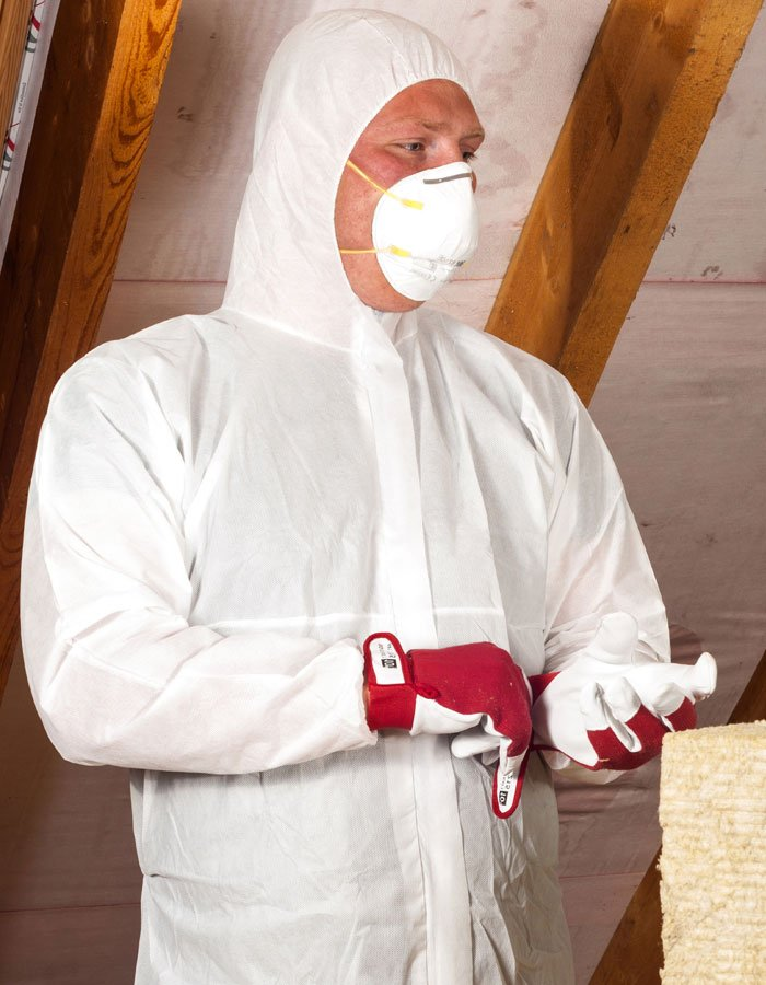 Asbestos Sampling Surveys