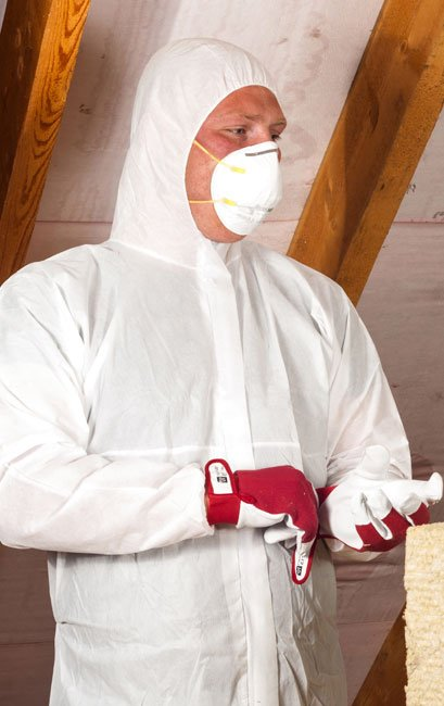 Asbestos Sampling Survey
